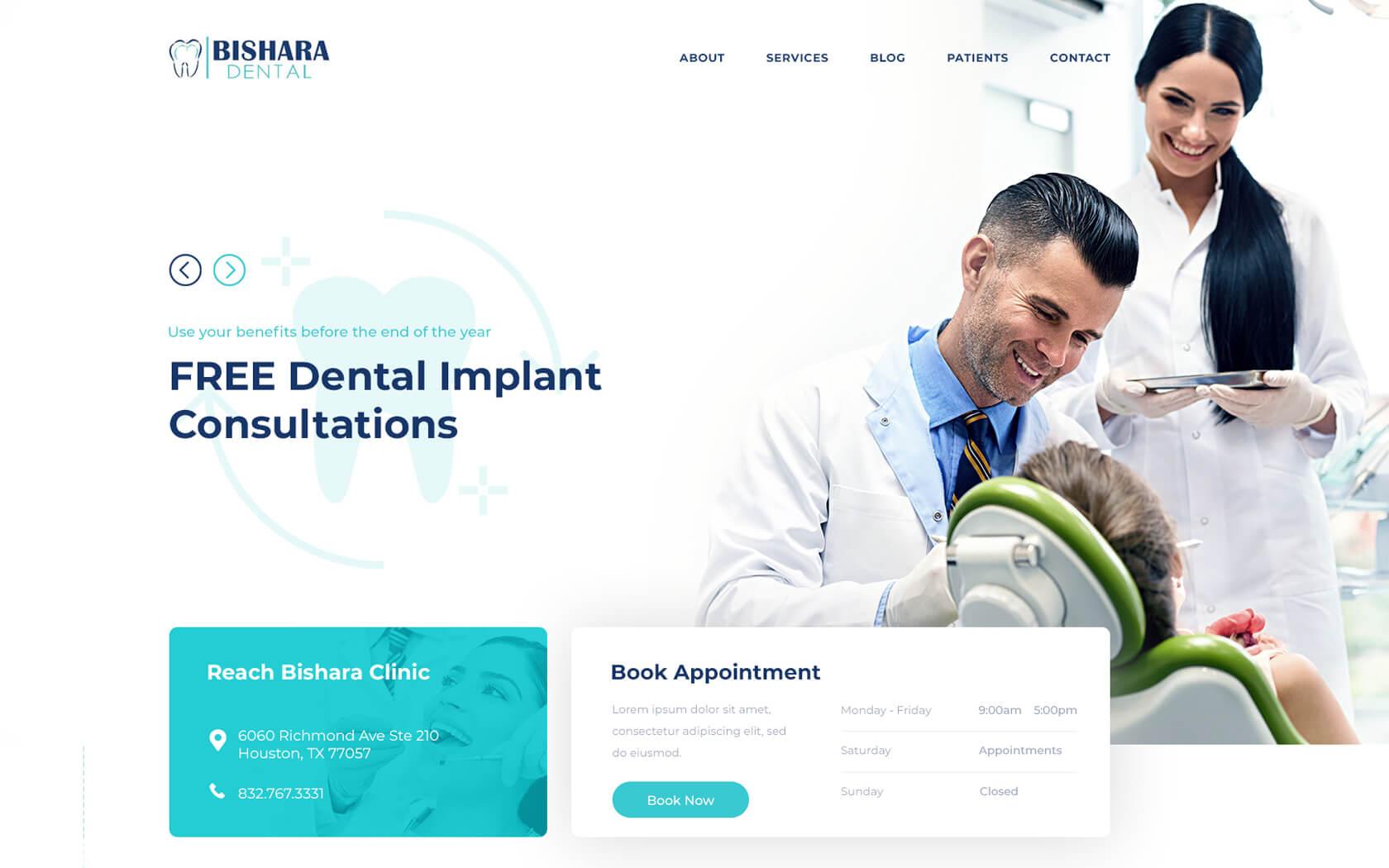 Bishara Dental Clinic